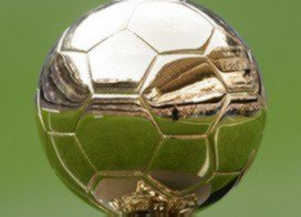 ballon d'or france football