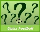 menu quizz de football